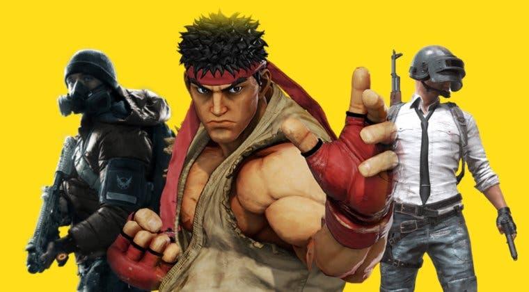 Imagen de Todos los videojuegos gratis para jugar este fin de semana (4-6 septiembre)