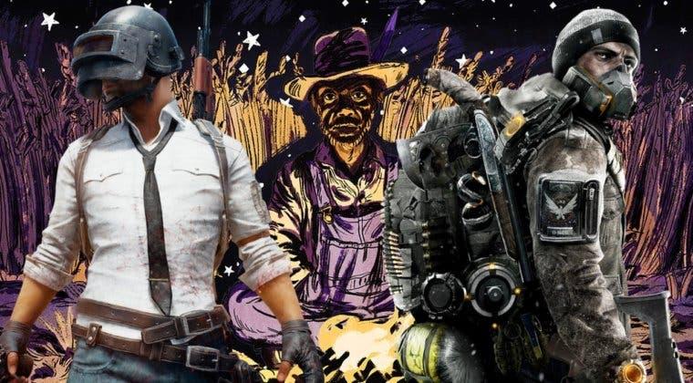 Imagen de Todos los videojuegos gratis para jugar este fin de semana (11-13 septiembre)
