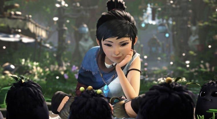 Imagen de Kena: Bridge of Spirits podría contar con DLC poslanzamiento