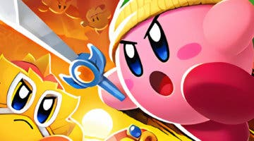 Imagen de Filtrado Kirby Fighters 2 para Nintendo Switch