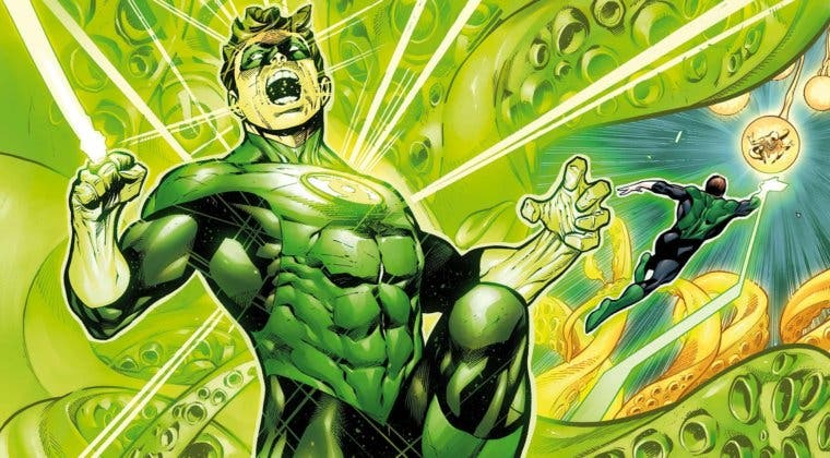 Imagen de La serie de Linterna Verde para HBO Max ya cuenta con protagonista