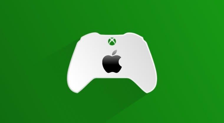 Imagen de Muy pronto en juego en streaming de Xbox llegará a los usuarios de iPhone