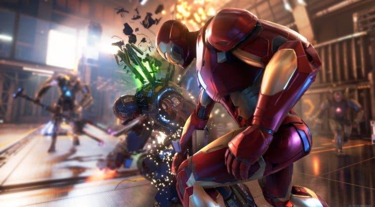 Imagen de La beta de Marvel's Avengers es la más descargada en la historia de PlayStation