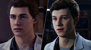 Imagen de Marvel's Spider-Man Remastered: este es el motivo del cambio de cara de Peter Parker