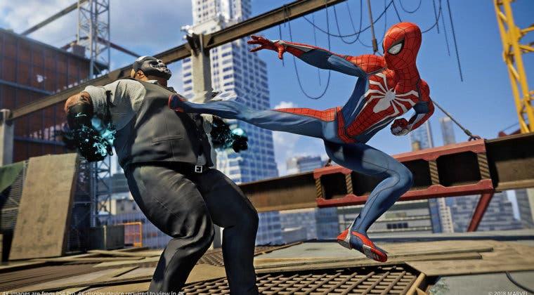 Imagen de Marvel's Spider-Man en PS5 no tendrá versión física ni transferencia de guardado