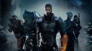 Imagen de El anuncio de Mass Effect: Legendary Edition se habría pospuesto hasta principios de 2021