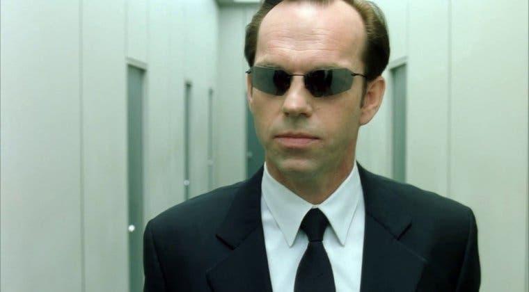 Imagen de Matrix 4: Hugo Weaving revela por qué no participa en la película