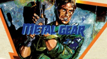 Imagen de Los tres primeros juegos de la saga Metal Gear llegan hoy a GOG