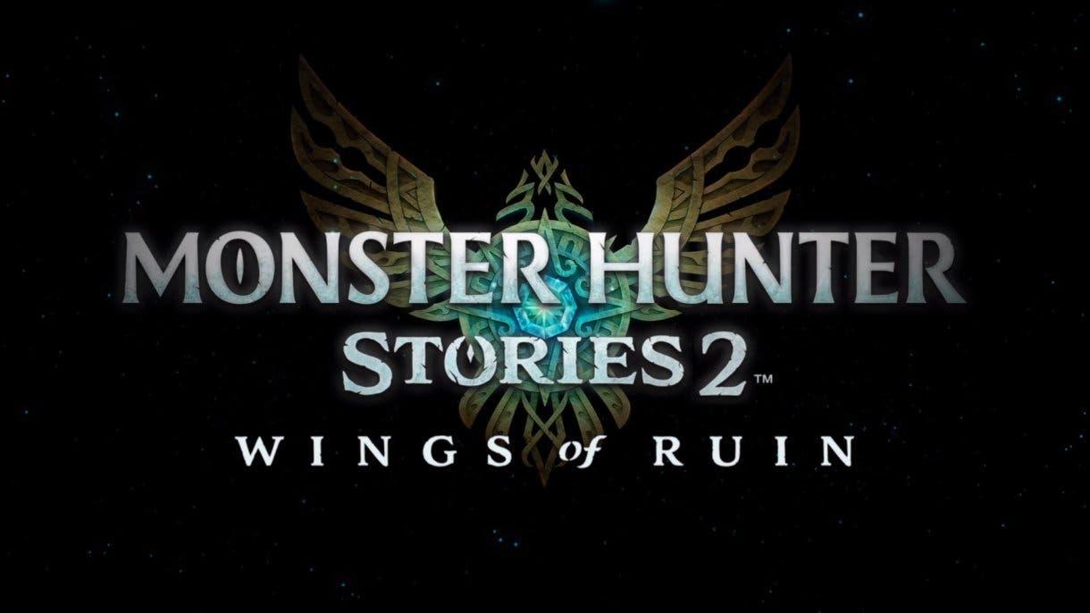 Monster Hunter Stories 2: Wings of Ruin es anunciado para Nintendo Switch