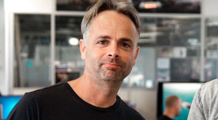 Imagen de Michel Ancel, creador de Rayman y Beyond Good & Evil, se retira de los videojuegos