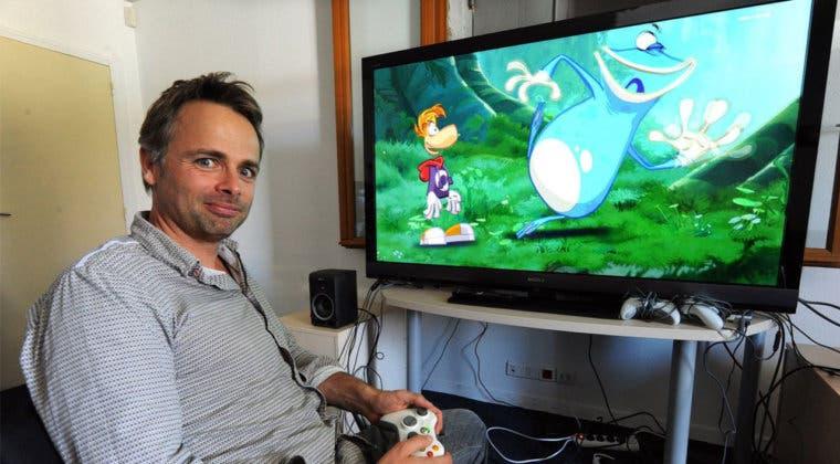 """Imagen de Michel Ancel responde a las acusaciones de liderazgo tóxico en Ubisoft: """"Fake News"""""""