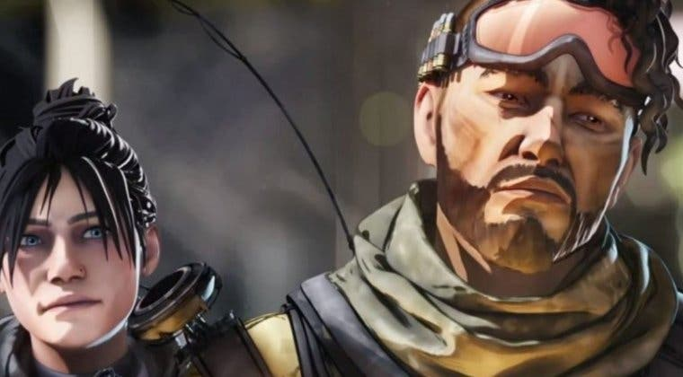 Imagen de Apex Legends filtra más detalles sobre el modo Arena; habría teasers antes del lanzamiento