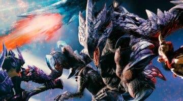 Imagen de Monster Hunter Rise muestra su jugabilidad en una nueva serie de gameplays