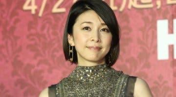 Imagen de La actriz Yuko Takeuchi (The Ring) muere a los 40 años de edad