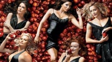 Imagen de Mujeres desesperadas: la mítica serie ya está disponible al completo en Amazon Prime Video