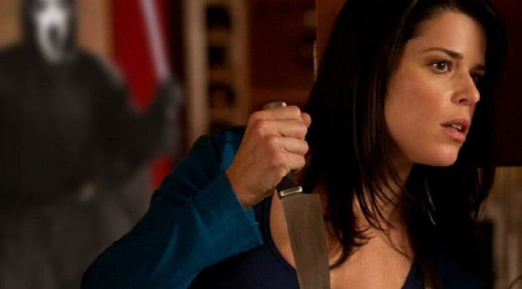 Imagen de Scream 5: Neve Campbell volverá a ser Sidney Prescott
