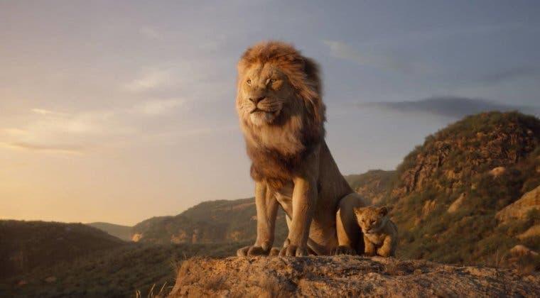 Imagen de El Rey León 2: El live-action tendrá secuela y ya tiene director