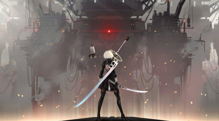 Imagen de NieR: Automata es víctima de una nueva review bombing en Steam por culpa de un aspecto clave