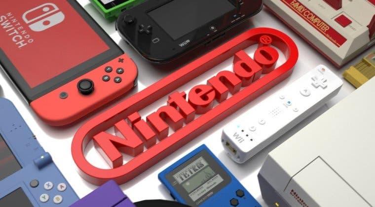 Imagen de Nintendo ya tiene en cuenta su nueva consola después de Switch