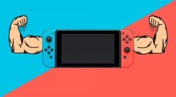 Imagen de Nintendo Switch Pro: Un desarrollador cree que el nuevo modelo no sería suficiente