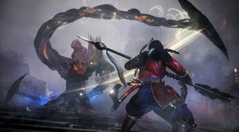 Imagen de Nioh 2 muestra las mejoras de su Complete Edition para PC en un nuevo tráiler