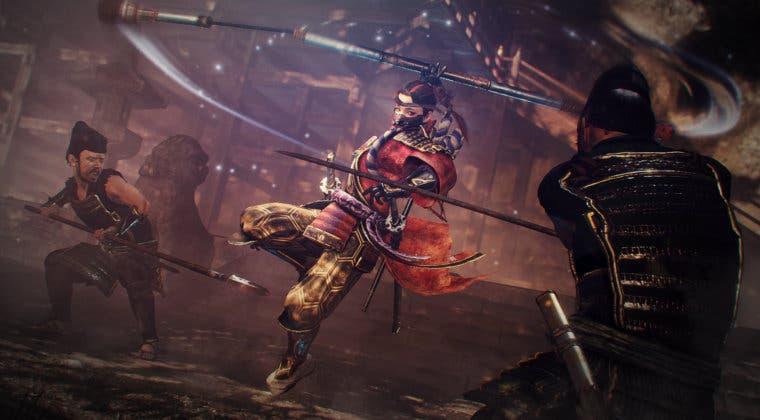 Imagen de Penumbra en la capital, segundo DLC de Nioh 2, ya tiene fecha de lanzamiento