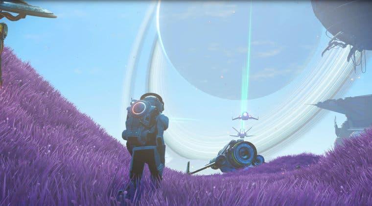 Imagen de No Man's Sky recibe la expansión Origins y muestra todos sus cambios en un tráiler de lanzamiento