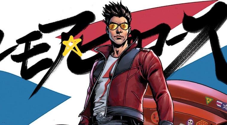 Imagen de No More Heroes 3 retrasa su lanzamiento hasta 2021