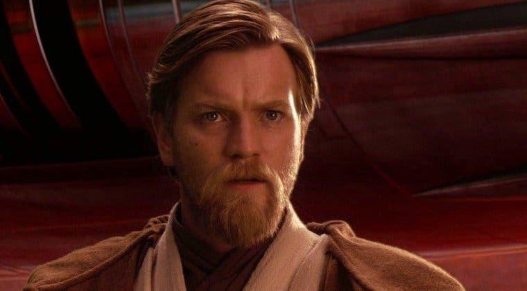 Imagen de Obi-Wan: Ewan McGregor dice que la serie solo tendrá una temporada