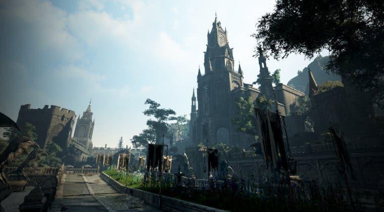 Imagen de Black Desert Online concreta el lanzamiento de su nueva región, O'dyllita, en PC