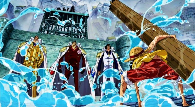 Imagen de La mayor batalla de One Piece y su final llegarán después de Wano