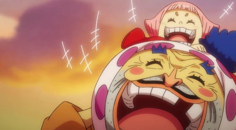Imagen de One Piece: crítica y resumen del capítulo 940 del anime