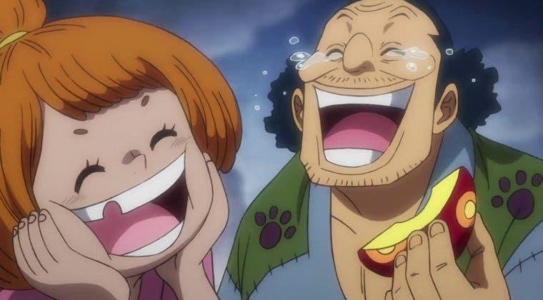 Imagen de One Piece: horario y dónde ver el episodio 941 del anime