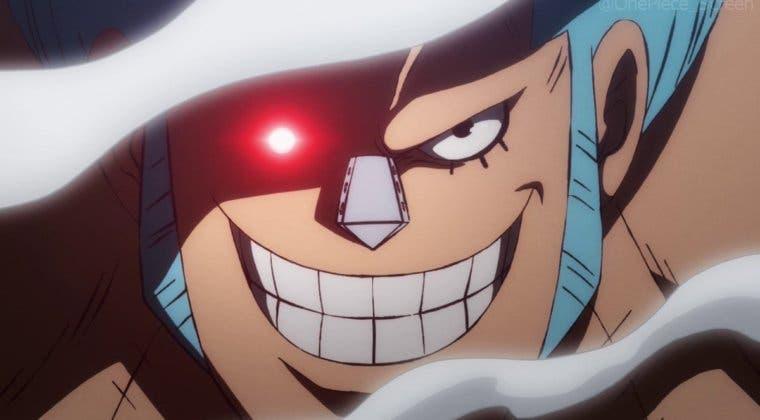Imagen de One Piece: crítica y resumen del episodio 942 del anime