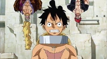 Imagen de One Piece: horario y dónde ver el episodio 943 del anime