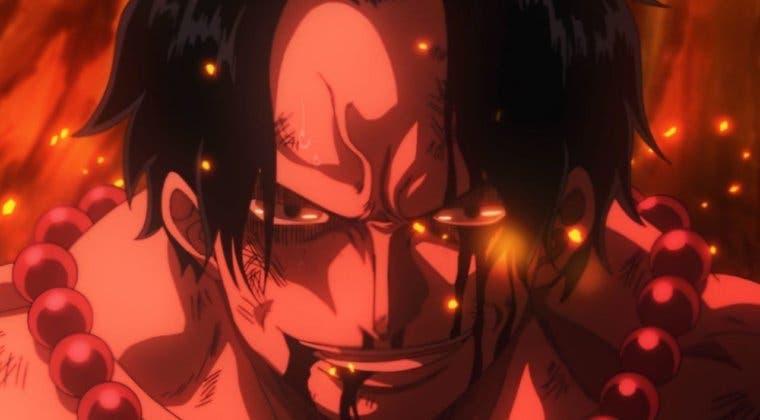 Imagen de Primeros detalles del manga de One Piece centrado en Ace
