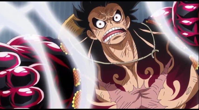 Imagen de One Piece: crítica y resumen del capítulo 990 del manga
