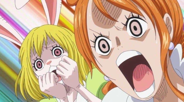 Imagen de El live-action de One Piece (Netflix) no ha seleccionado aún su reparto