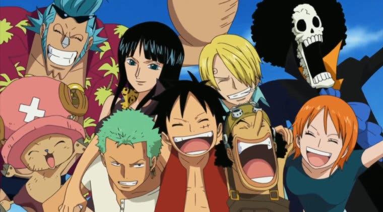 Imagen de One Piece introducirá un décimo y último 'Nakama' para Luffy