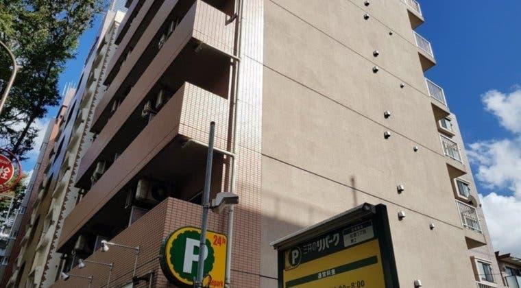 Imagen de Encuentran el piso de Saitama (One Punch Man) en la vida real