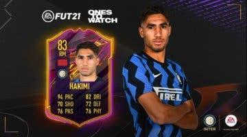 Imagen de FIFA 21: no abras tu sobre de Ones to Watch asegurado hasta conocer los dos equipos