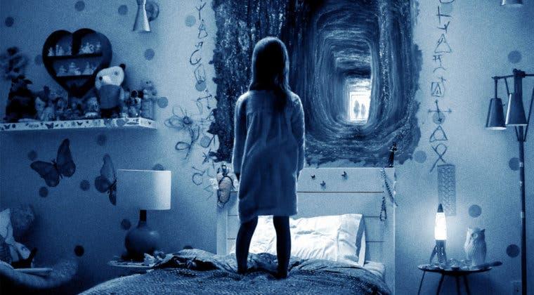 Imagen de El reboot de Paranormal Activity ya cuenta con director (y no tiene muy buena pinta)