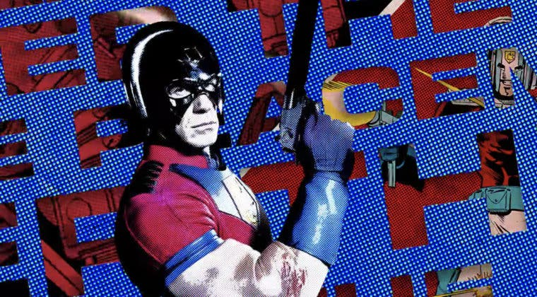 Imagen de James Gunn prepara una serie sobre Peacemaker con John Cena de protagonista