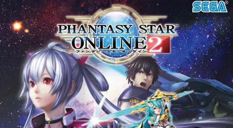 Imagen de SEGA anuncia la fecha de salida de Phantasy Star Online 2: Episode 5 en Occidente