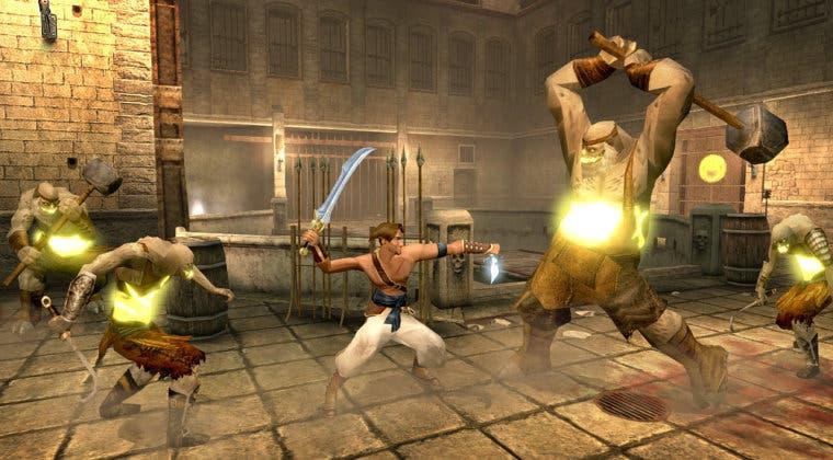 Imagen de Prince of Persia Remake podría ser presentado la semana que viene