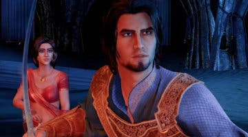 Imagen de Se filtra Prince of Persia: Las Arenas del Tiempo Remake para Switch... en la Ubisoft Store