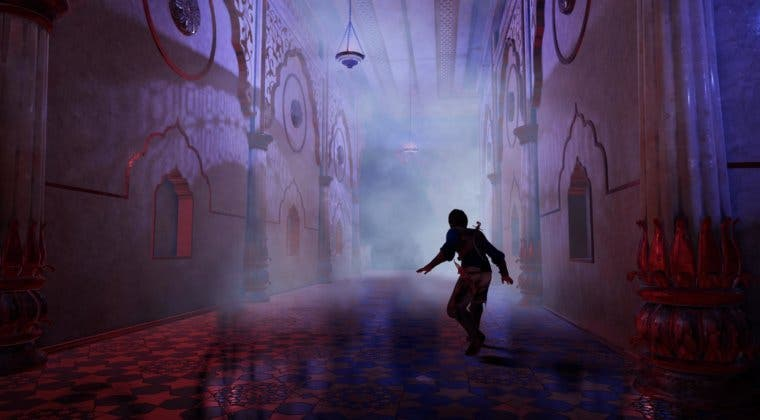Imagen de Prince of Persia: Las Arenas del Tiempo Remake se retrasa (otra vez) indefinidamente
