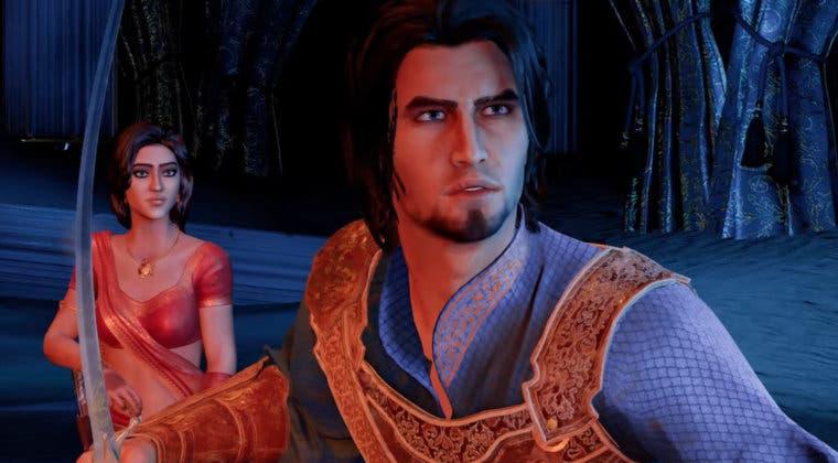 Imagen de Ubisoft responde a las críticas sobre el apartado visual de Prince of Persia: Las Arenas del Tiempo Remake