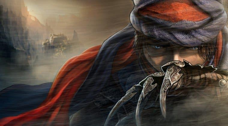 Imagen de Prince of Persia Remake aparece listado en Amazon