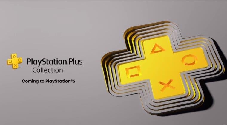Imagen de PS Plus Collection, el nuevo beneficio de PS Plus para PS5: ¿Qué es y qué juegos ofrece?